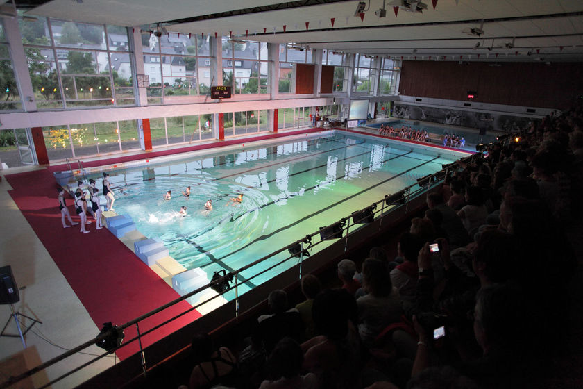 Piscines Quimper Bretagne Occidentale Communaute D Agglomeration